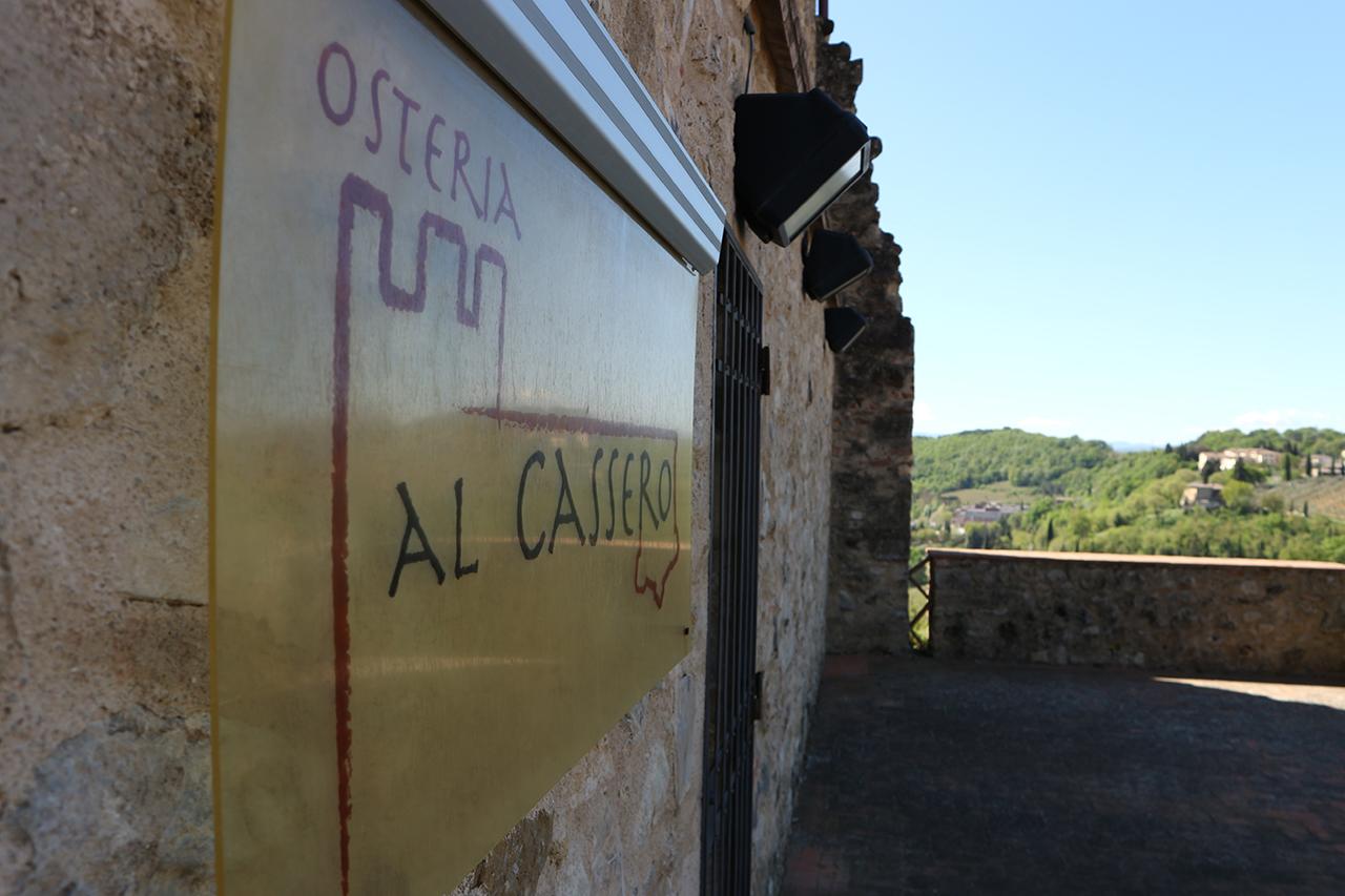 Osteria al Cassero (Ristorante e Bar)