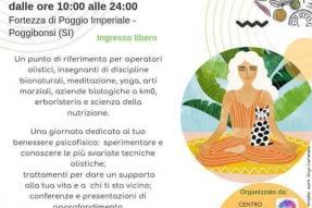 Fiera Bioetica Olistica Nazionale della Toscana