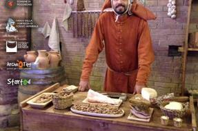Ai tempi di Arrigo VII - 12 novembre 2017, Cassero di Poggibonsi