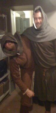 Urso da Ulignano e Sinedio Fiorentino